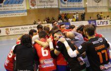 Mengíbar buscará los tres puntos ante Colo Colo Zaragoza. Foto: Atco.  Mengíbar