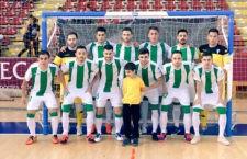 El Córdoba Futsal, rival del Jaén FS en octavos de Copa del Rey