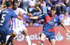 Continúa la escalada del Real Valladolid de Javi Moyano