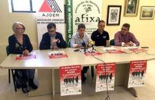 La III Media Maratón por equipos Ekiden 'Aunando voluntades' se celebrará este domingo en Jaén