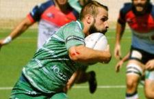 Jaén Rugby vuelve a jugar como local este sábado a las 16:00 h. Foto: Jaén Rugby
