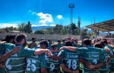 El Jaén Rugby suma su segunda victoria con un amplio resultado ante el Cisneros Z