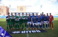 El Linares golea al Atarfe gracias a un 'hat trick' de Javi Bolo