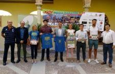La XXIV Media Maratón 'Memorial Paco Manzaneda' Ciudad de Jaén reunirá a un millar de participantes