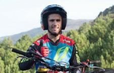 José María Moral roza el podio en la sexta prueba del Nacional de Trial TR2