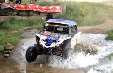 Motoquad Mágina Racing Team acude al V Rally TT de Guadalajara, penúltima prueba del Campeonato de España