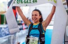 Silvia Lara se adjudica la tercera prueba de la Copa Andaluza y se mantiene líder