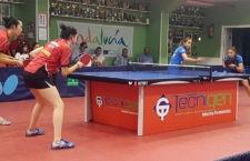 Victoria del Tecnigen Linares ante el vigente campeón de liga