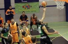 El CB Andújar salva el honor jiennense en la jornada 5 de Liga EBA