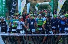 La Copa Diputación de Jaén BTT Maratón finaliza un 2018 con gran nivel