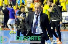 Dani Rodríguez: «Palma Futsal nos obligará a estar muy atentos en defensa»