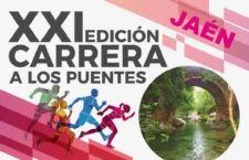 La Carrera de los Puentes abre su plazo de inscripción hasta el 10 de diciembre