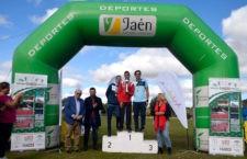 La Garza acogió un participativo Campeonato de Andalucía de Orientación y Campo a través de FANDDI
