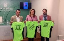 Unos 200 corredores se citarán en la II Carrera Solidaria San Silvestre de Huesa