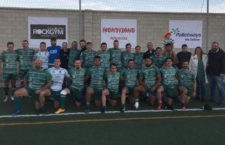 La próxima jornada, Jaén Rugby viajará hasta Cáceres. Foto: Jaén Rugby.