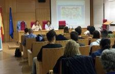 La Junta forma a cerca de 70 estudiantes y profesores en  la prevención de la violencia sexual infantil en el deporte