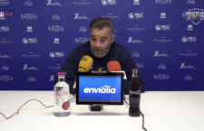 """Juan Arsenal: """"Si mostramos los argumentos futbolísticos que tenemos en casa, el Motril tiene que preocuparse"""""""