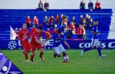 El Linares Deportivo castiga al Torreperogil con una goleada