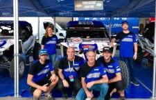 Motoquad Mágina Racing Team afronta en Zuera la última prueba del Nacional de Rally TT