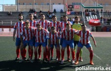 Análisis del rival: C.P. Almería