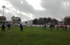 Los tosirianos seguirán una semana más en puestos de descenso. Foto: Vélez CF.