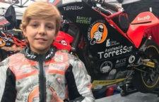 Jesús Torres, subcampeón en el Cuna de Campeones Nacional