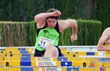 El Unicaja Atletismo aporta un buen número de atletas a las primeras concentraciones de la Andaluza