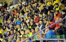El Jaén FS propone un pack de entradas para los partidos frente a Valdepeñas y Palma