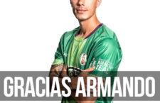 Armando deja el Atlético Mancha Real