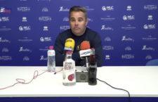 """Juan Arsenal: """"Mi mayor preocupación es el Loja, no el Real Jaén"""""""