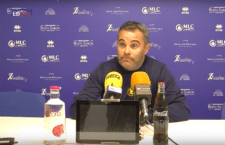 """Juan Arsenal: """"La ficha de Bazán la usaremos con un delantero o un lateral"""""""