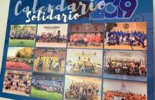 Aspace presenta su calendario 2019 con un acento muy deportivo