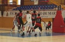 Martos y Cazorla sumaron una nueva victoria. Foto: FAB Jaén.