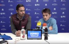 El Linares Deportivo y el canterano Isra sellan la renovación hasta 2021