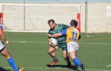 El quince jiennense cerró el 2018 con derrota ante Liceo. Foto: Aura. A. G.