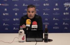 """Juan Arsenal: """"Entramos en una semana de tres partidos donde todos debemos ser importantes"""""""