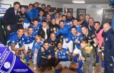 El Linares Deportivo no perdona y golea al Alhaurín de la Torre