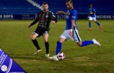 El Linares Deportivo perdona al Antequera con un empate