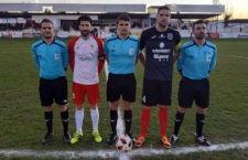 Empate sin goles en el duelo provincial entre Martos y Torreperogil