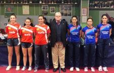 El Tecnigen Linares termina la primera vuelta como campeón de invierno