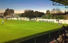 El Atlético Mancha Real se lleva los tres puntos en el derbi contra el Torredonjimeno
