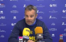 """Juan Arsenal: """"El River Melilla cambia de campo porque cree que así nos puede hacer daño"""""""