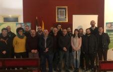 Andújar acogió el encuentro dirigido a los clubes jiennenses. Foto: FAB Jaén.