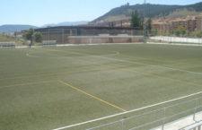 Las obras tienen un presupuesto de más de 200.000 euros. Foto: Ayto. Jaén.
