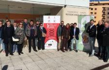 La III Feria del Corredor se celebrará en el pabellón 'Manuel Jara Labella'