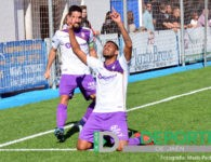 El Real Jaén se muestra imparable ante el CD Alhaurino