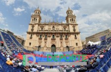 Jaén recibirá a World Padel Tour del 21 al 26 de mayo
