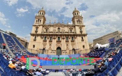 Definidos los cruces de las fases previas del Jaén Open 2019