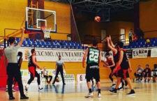 Vuelve la competición en Liga EBA. Foto: FAB Jaén.