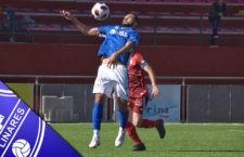 El Linares Deportivo materializa una nueva goleada